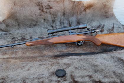 Lee LeBas USA LeArms, LLC Showroom Sporting Guns & Rifles